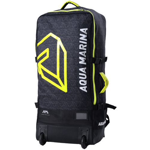 aqua marina Advanced Luggage troleytas met wielen 90L
