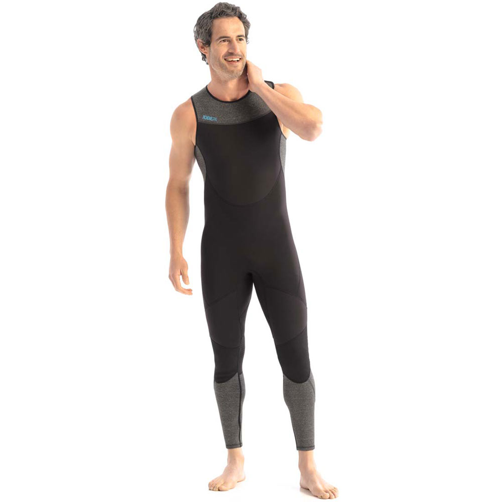 Jobe toronto 2mm long john wetsuit heren