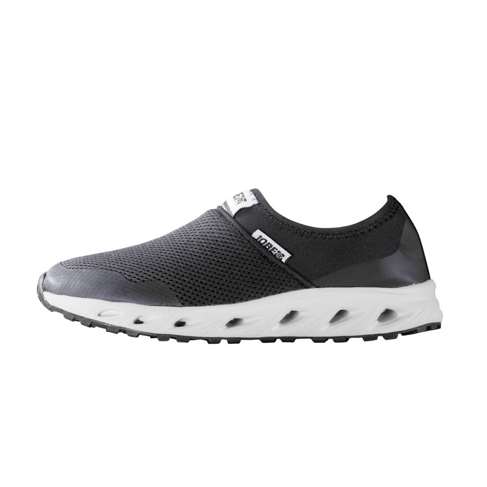 Jobe Discover waterschoen Slip-on zwart