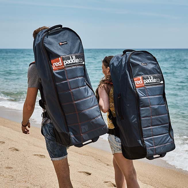red paddle Board bag All-Terrain Backpack